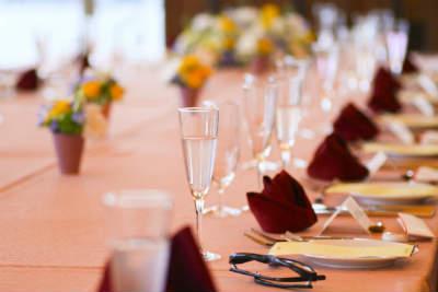 冠婚葬祭、パーティー、ブライダル